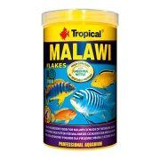 RAÇÃO MALAWI FLOCOS 50gr TROPICAL
