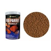 RAÇÃO RED PARROT GRANULAT 100gr TROPICAL