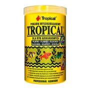 Ração Tropical Flocos 100gr ricos em proteínas