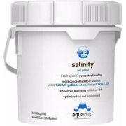 Sal Marinho Seachem Aquavitro Salinity 15,87 kg Agua Salgada