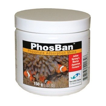 Phosban Removedor Fosfato E Silicato Phosban Tlf 150 Gramas  - KZ Power