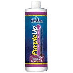 Purple Up Caribsea 8oz 237ml Trata Até 8970 Litros Aquário  - KZ Power