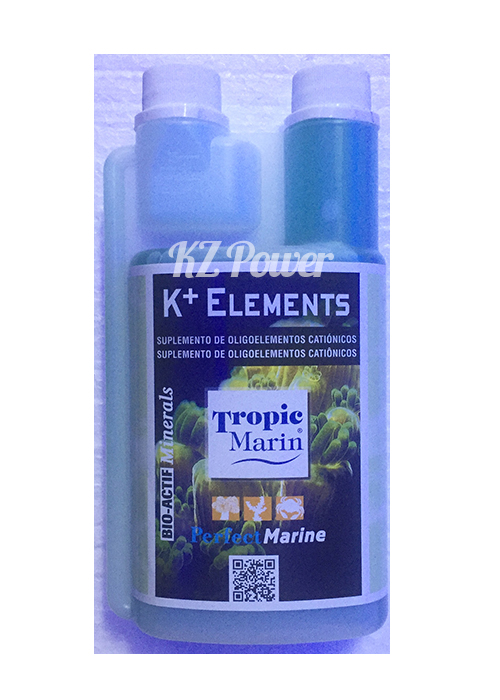 Tropic Marin Pro-coral K+-element 500ml Elem.traço 24223  - KZ Power