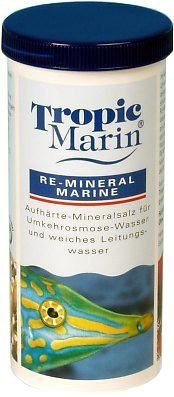 Tropic Marin Re-mineral Marine (250g) - Minerais 23002  - KZ Power
