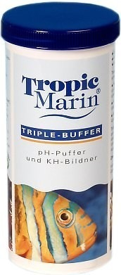 Tropic Marin Triple Buffer 255g Estabiliza Ph E Kh 27002  - KZ Power
