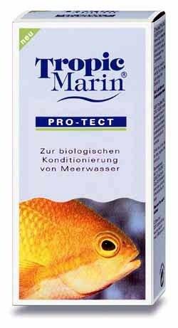 Tropic Marin Pro Tect  200ml - Melhora A Qualidade 24084  - KZ Power