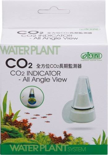 Indicador De Co2 Permanente Ista P/ Aquarios Plantados I-690  - KZ Power