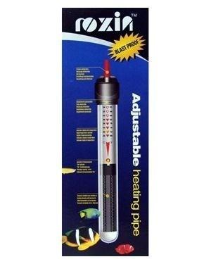 Termostato C/ Aquecedor 200w 110v Roxin Ht1900 Para Aquarios  - KZ Power