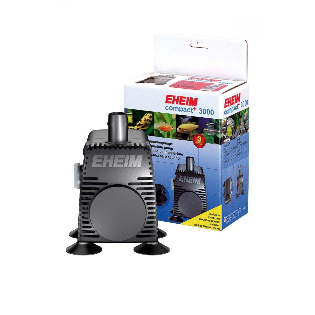 Bomba Submersa Eheim Compact + 3000 (110v)  - KZ Power