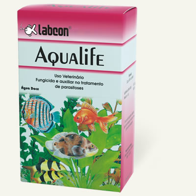 Aqualife labcon 15ml  - KZ Power
