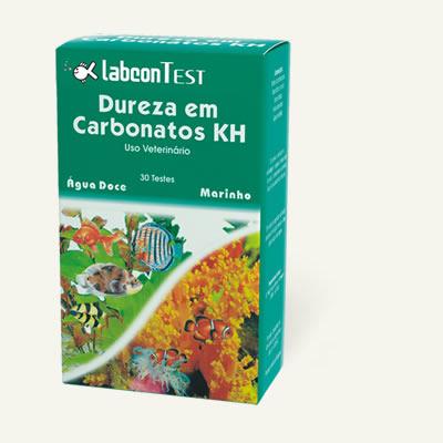 Labcon Test Dureza Em Carbonatos Kh 30 testes  - KZ Power