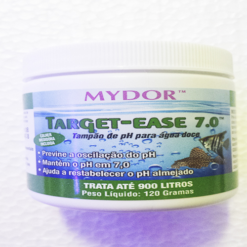 Tamponador Neutro PH 7.0 Mydor Target  - KZ Power