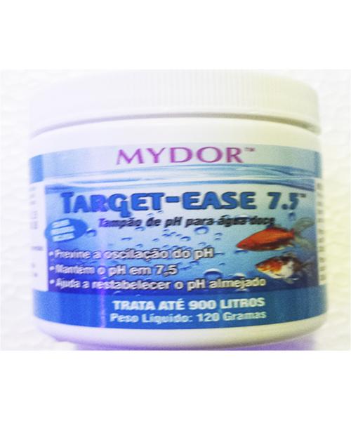 Tamponador Alcalino PH 7.5 Mydor Target  - KZ Power