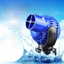 Bomba De Circ. Sunsun Jvp-131 6000 L/h 360 Graus Imã 220v  - KZ Power