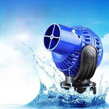 Bomba De Circ. Sunsun Jvp-132 8000 L/h 360 Graus Imã 220v  - KZ Power