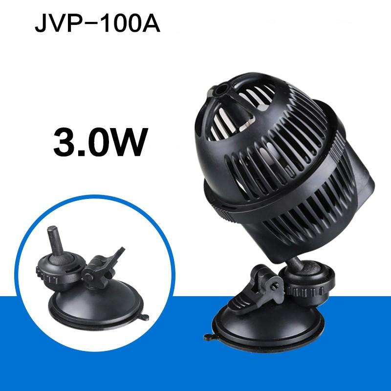 Bomba De Circulação Sunsun Jvp-100A Ventosa 2500 L/h 127v.  - KZ Power