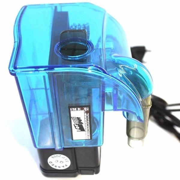 Filtro Externo Atman Hf100 Hf0100 Hf-100 Hf 100 110v/127v.  - KZ Power