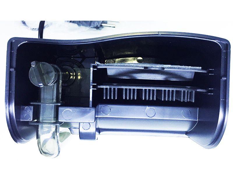 Filtro Externo OceanTech Hf400 Hf-400  110v.127v.  - KZ Power