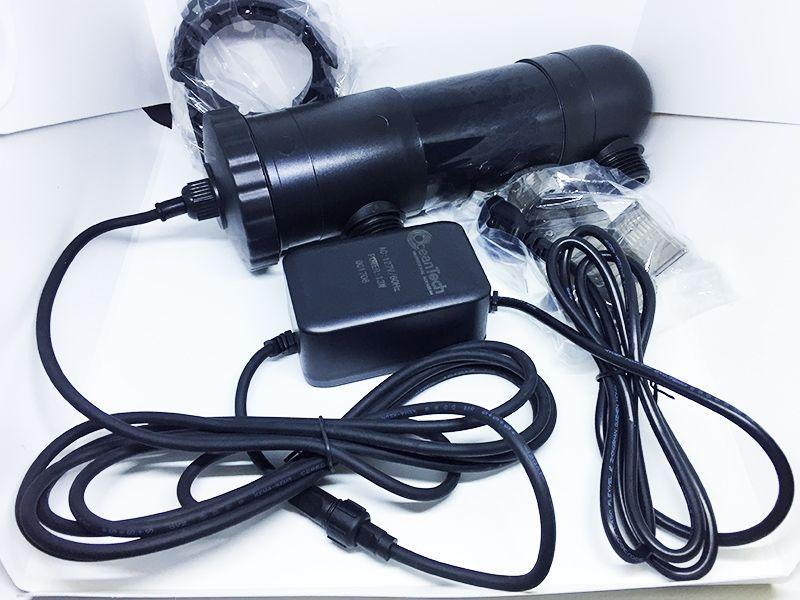 Filtro UV Ultra Violeta 13w Oceantech 127v.  - KZ Power