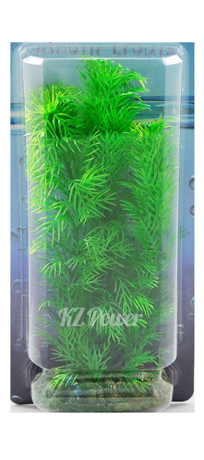 Planta Artificial P/ Aquarios 20cm Mydor 1951  - KZ Power