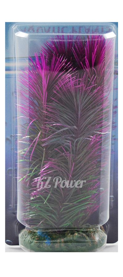 Planta Artificial P/ Aquarios 20cm Mydor 20087 - KZ Power