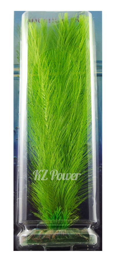 Planta Artificial P/ Aquarios 30cm Mydor 3019  - KZ Power