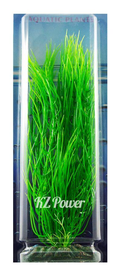 Planta Artificial P/ Aquarios 30cm Mydor 3066  - KZ Power