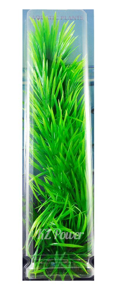 Planta Artificial P/ Aquarios 40cm Mydor 40024  - KZ Power