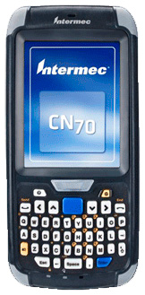 Coletor de dados CN70  - Honeywell