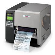 Impressora de Etiquetas Térmica - TTP-268M - TSC