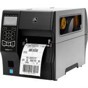 Impressora de Etiquetas Térmica Industrial - ZT410 - Zebra