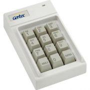 Teclado Não Programável Pin Pad Fone Serial - Gertec