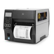 Impressora de Etiquetas Térmica Industrial - ZT420 - Zebra