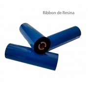 Ribbon de Resina 110mm x 300 m de largura - Armor