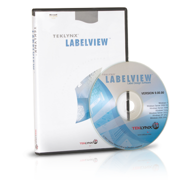 Labelview - software para design de etiquetas