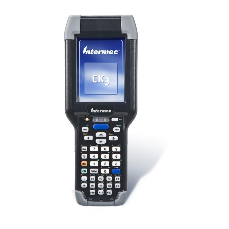 Coletor de dados CK3R - Honeywell