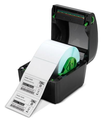 Impressora de Etiquetas Térmica - DA200 - TSC