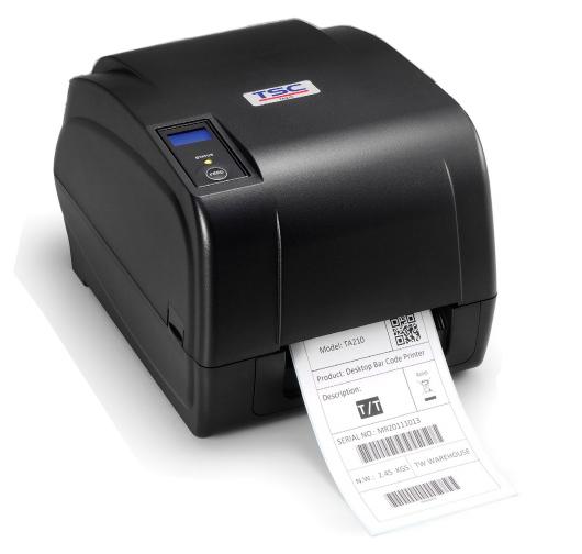 Impressora de Etiquetas Térmica - TA210 - TSC