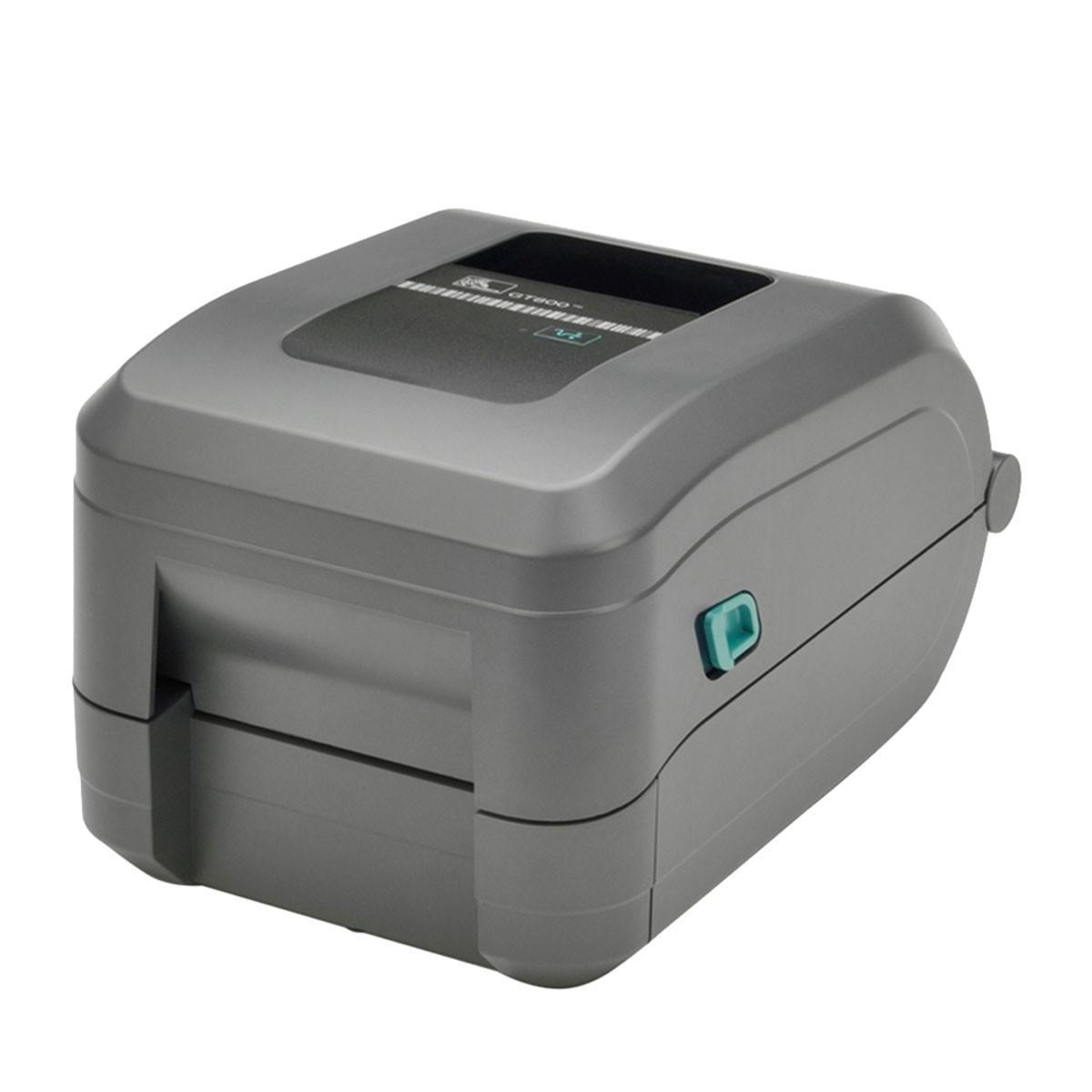 Impressora de Etiquetas Térmica GT800 203 dpi - Zebra