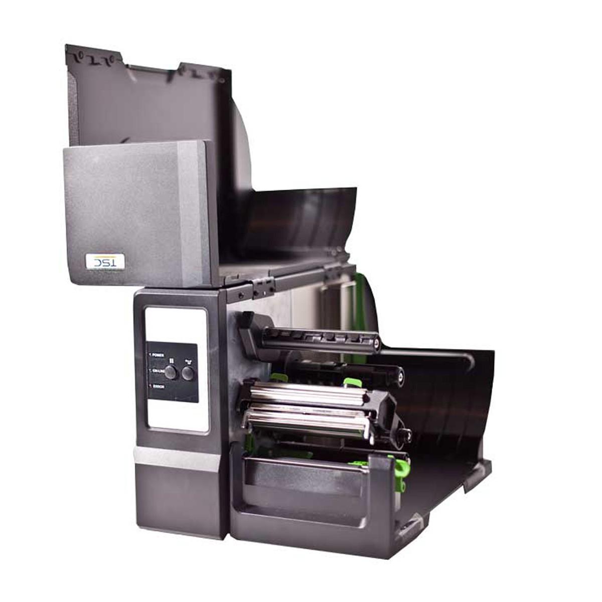 Impressora de Etiquetas Térmica - ME 240 - TSC