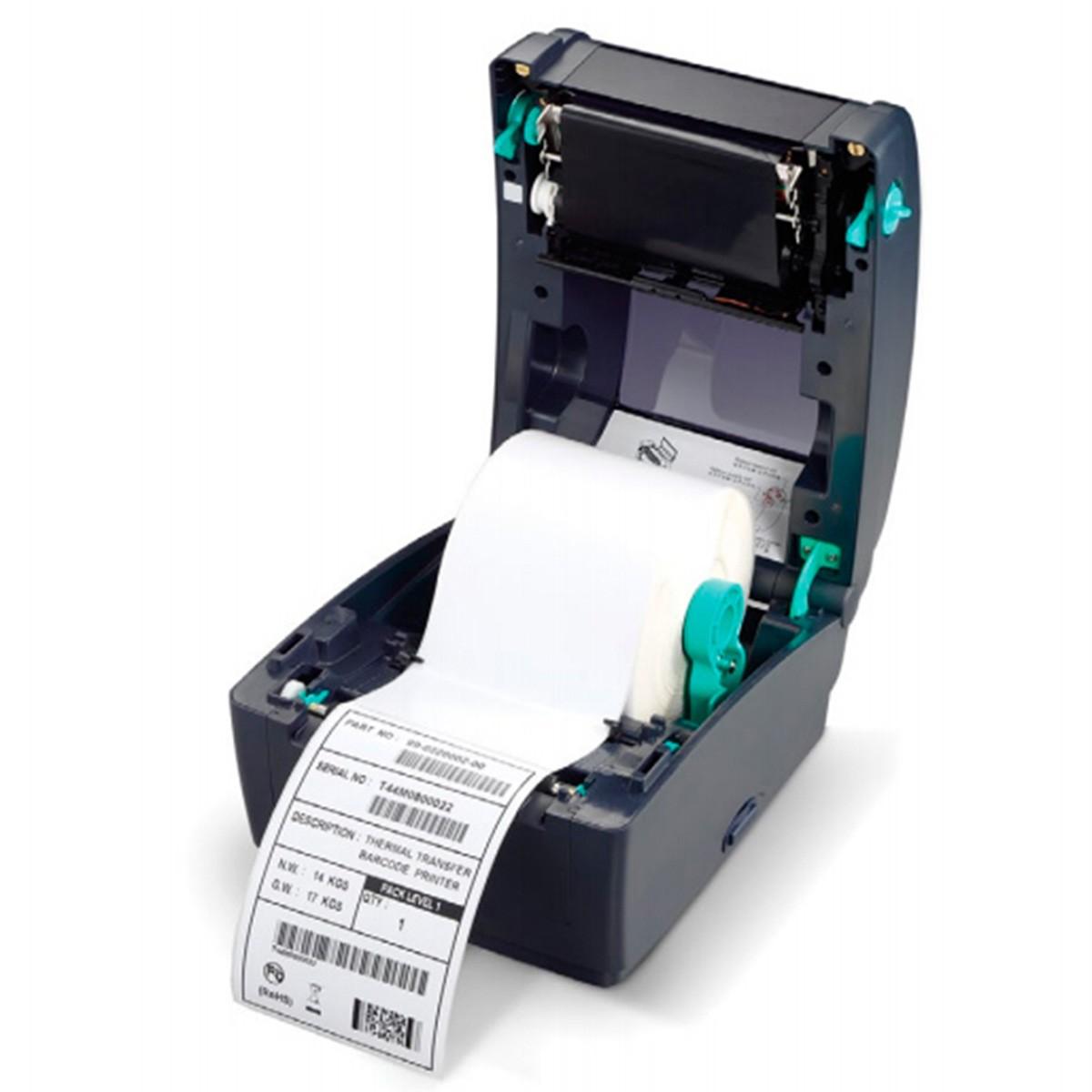 Impressora de Etiquetas Térmica - TTP 244 CE - TSC