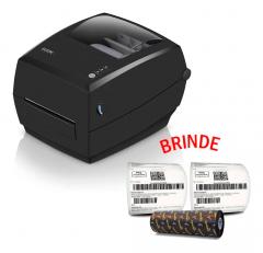 Impressora Térmica de Etiquetas Elgin L42 PRO + Brinde