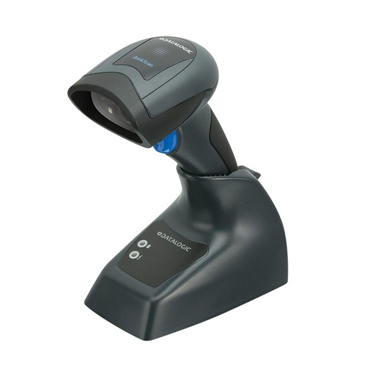 Leitor de Código de Barras Sem Fio QuickScan QBT2131 -  Datalogic