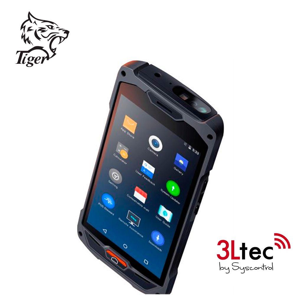 PDA S1 1D/2D