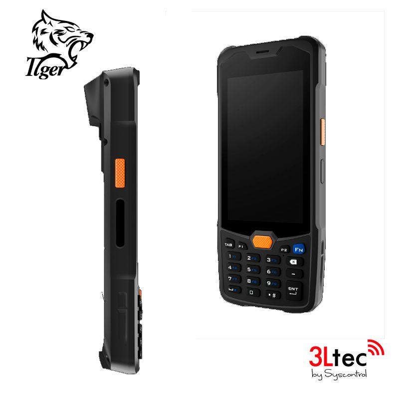 PDA SK1 1D/2D