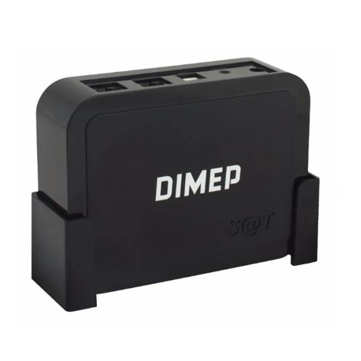 SAT Fiscal D-SAT 2.0 - Dimep