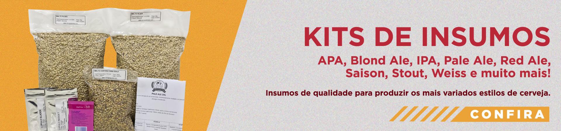 Kits de Insumos