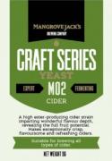 Fermento Mangrove Jacks M02 - Cider