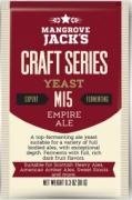 Fermento Mangrove Jacks M15 - Empire Ale