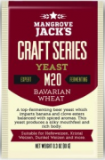 Fermento Mangrove Jacks M20 - Bavarian Wheat